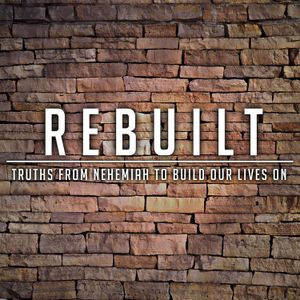 Restoration In and Through Us