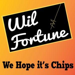 We Hope Its Chips Salutes Bruce Forsyth
