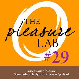Pleasure Lab #29