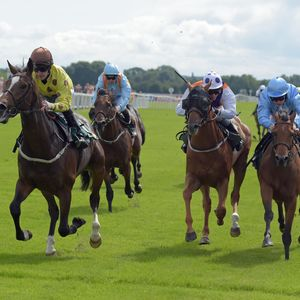 Monday's Racing Podcast: 14th August
