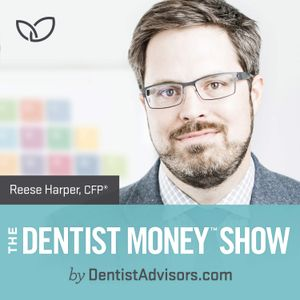 #107: How to Compare Your Tax Rate to Other Dentists