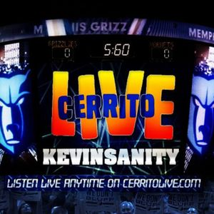 Kevinsanity- 10/21/17