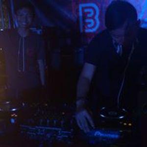 Nathane's MINIMIX TAPE (DJ CROSS)