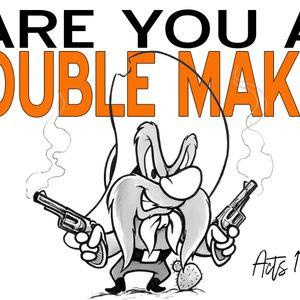 6-25-17 Sermon: Are You A Trouble Maker?