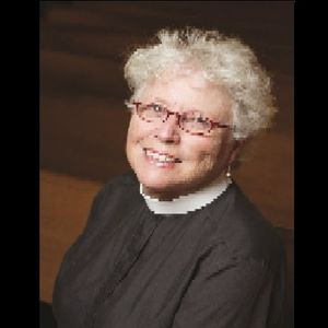 The Rev. Martha Sterne - June 25, 2017