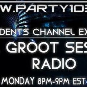 Phil Groot Sessions Radio 077 [Party103]
