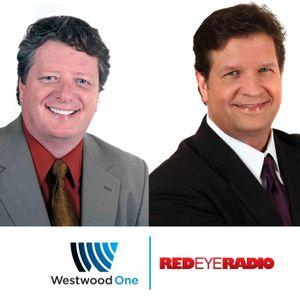 Red Eye Radio 12/1/17 Part 2