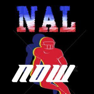 NAL Now #8:  NAL Award Predictions, Alicia Noelle