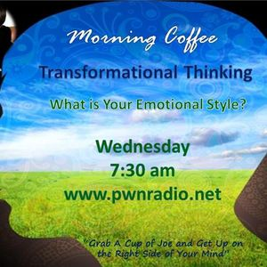 Morning Coffee - What is Your Emotional Style?