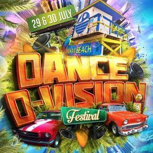 Live recorded at Dance D Vision 2016 (Zottegem-Belgium)