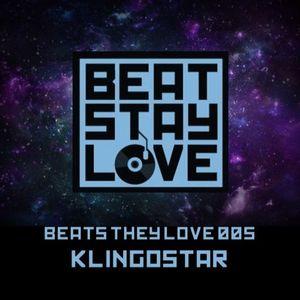 Beats they love 005 by Klingostar