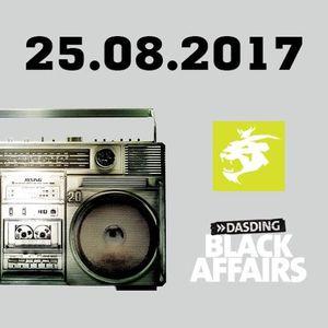 DEEBUZZ SOUND - DASDING RADIO DANCEHALLMIX 2017 - 08