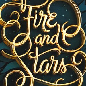 Episode 71 - Book Review: Of Fire and Stars by Audrey Colthurst