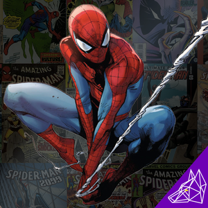 Podcast Issue 105 [Comic Book Club: Spider-Man]