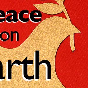 Peace on Earth - 12/10/17
