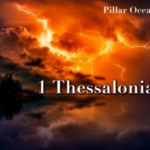 1 Thessalonians 2:13-16