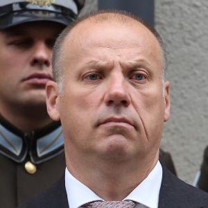 Aizsardzības ministrs Bergmanis par Zaļo partiju, viltus ziņām, kiberuzbrukumiem