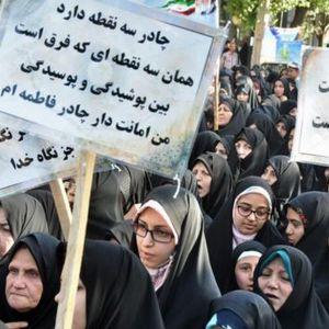 حجاب اسلامی؛ نگاه جنسی به زن یا واجب شرعی؟ - شهریور ۰۲, ۱۳۹۶