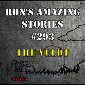 RAS #293 - The Veldt