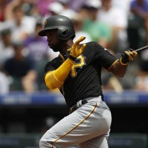 SILEO'S BEST: Frank Coonelly expects Andrew McCutchen to stay with Pirates