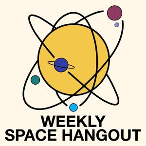 Weekly Space Hangout - Apr 7: Weekly News Roundup!