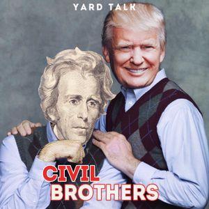 Ep 89 - Civil Brothers