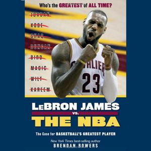 Episode 149: LeBron James vs. The NBA