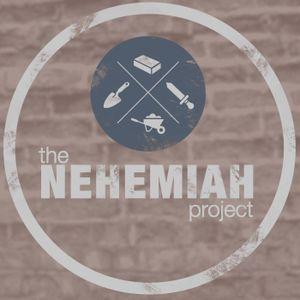 8/6 The Nehemiah Project: Boldly - Doug Swink
