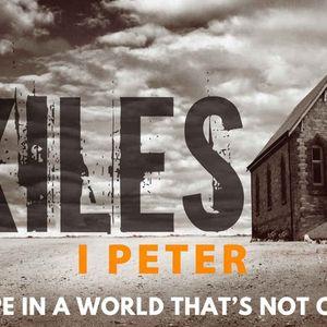 1 Peter 1:17-19 - Audio