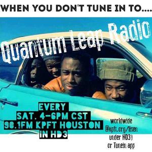 Quantum LEAP RADIO: Leap Forty-Four (Jul. 08, 2017)