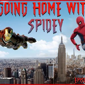 Going Home With Spidey Episode 146