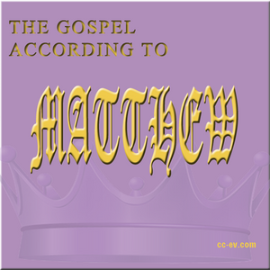 Matthew 5: 17-20