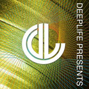 DEEPLIFE PRESENTS EPISODE 044 - 12.6.2017 - Guest Mix: Tony B