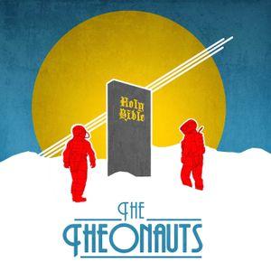 Theonauts 129:  Melchizedek