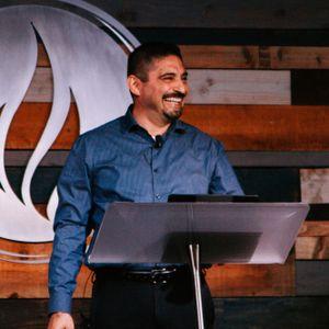 My Story: Esther - Pastor David Tijerina 5/7/17