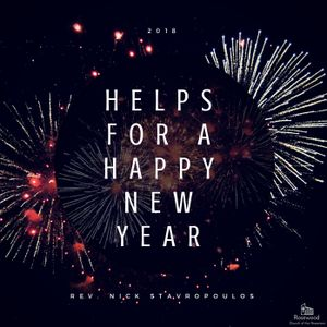 Helps for a Happy New Year - Part 2