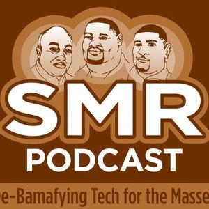SMRpodcast Episode #332:  C.N.V.P.