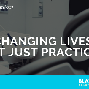 Changing Lives, Not Just Practices | A Conversation with The Pankey Institute