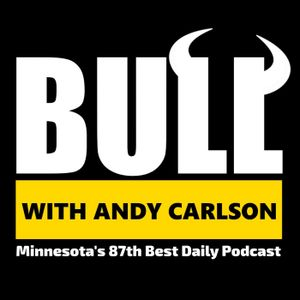 #103: Riding Solo and Talking Booze and Timberwolves