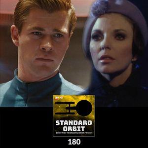 Standard Orbit : 180: Stars who Trekked