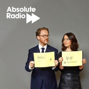 Geoff Lloyd with Annabel Port - The Final Will It Flush