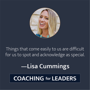 320: How to Leverage Differences to Accelerate Results