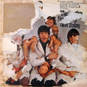 171 - WORST OF THE BEATLES