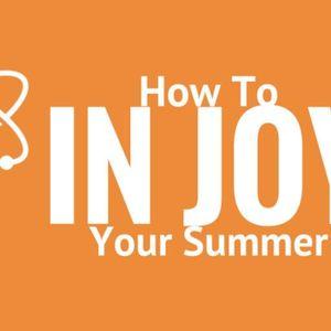 How In Joy You Summer