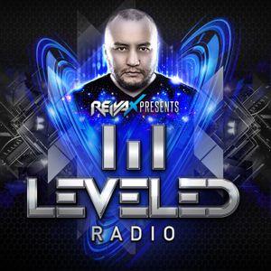 Leveled Radio 005