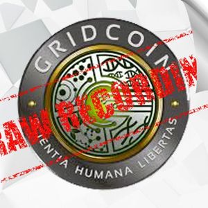 GRIDCOIN hangout (2017/06/09) - Beyond Bitcoin Radioshow [Raw recording for impatients]