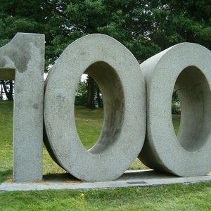 Episode 100: Too Old For This...Centennial