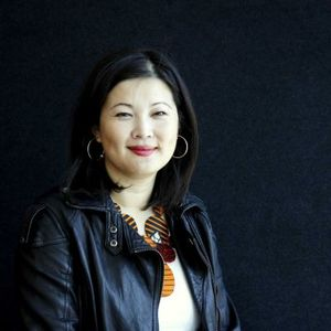 Being raised as 'daughter number five' shaped  Mei Fong's life