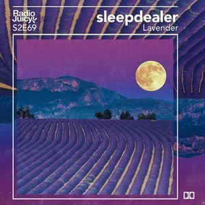 Radio Juicy S02E69 (Lavender by sleepdealer)
