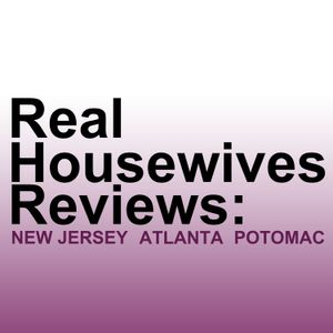 Real Housewives of New Jersey S:5 | Salon, Farewell E:18 | AfterBuzz AfterShow